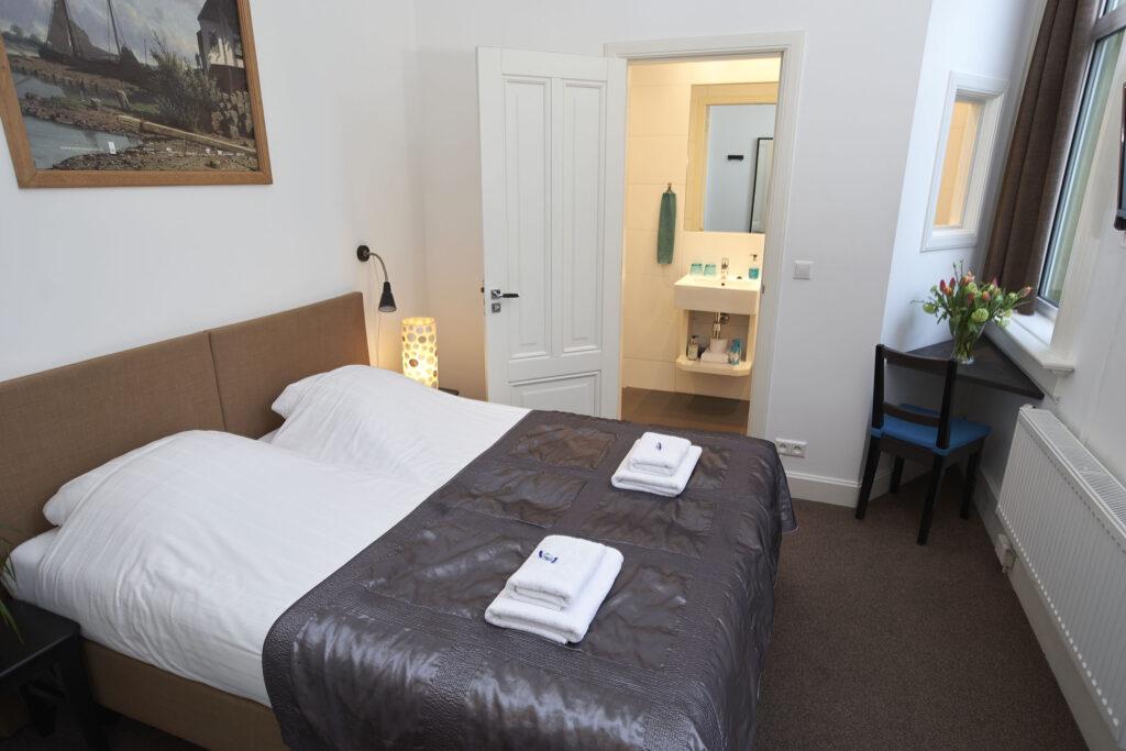 Hotelkamer-Malts-Haarlem